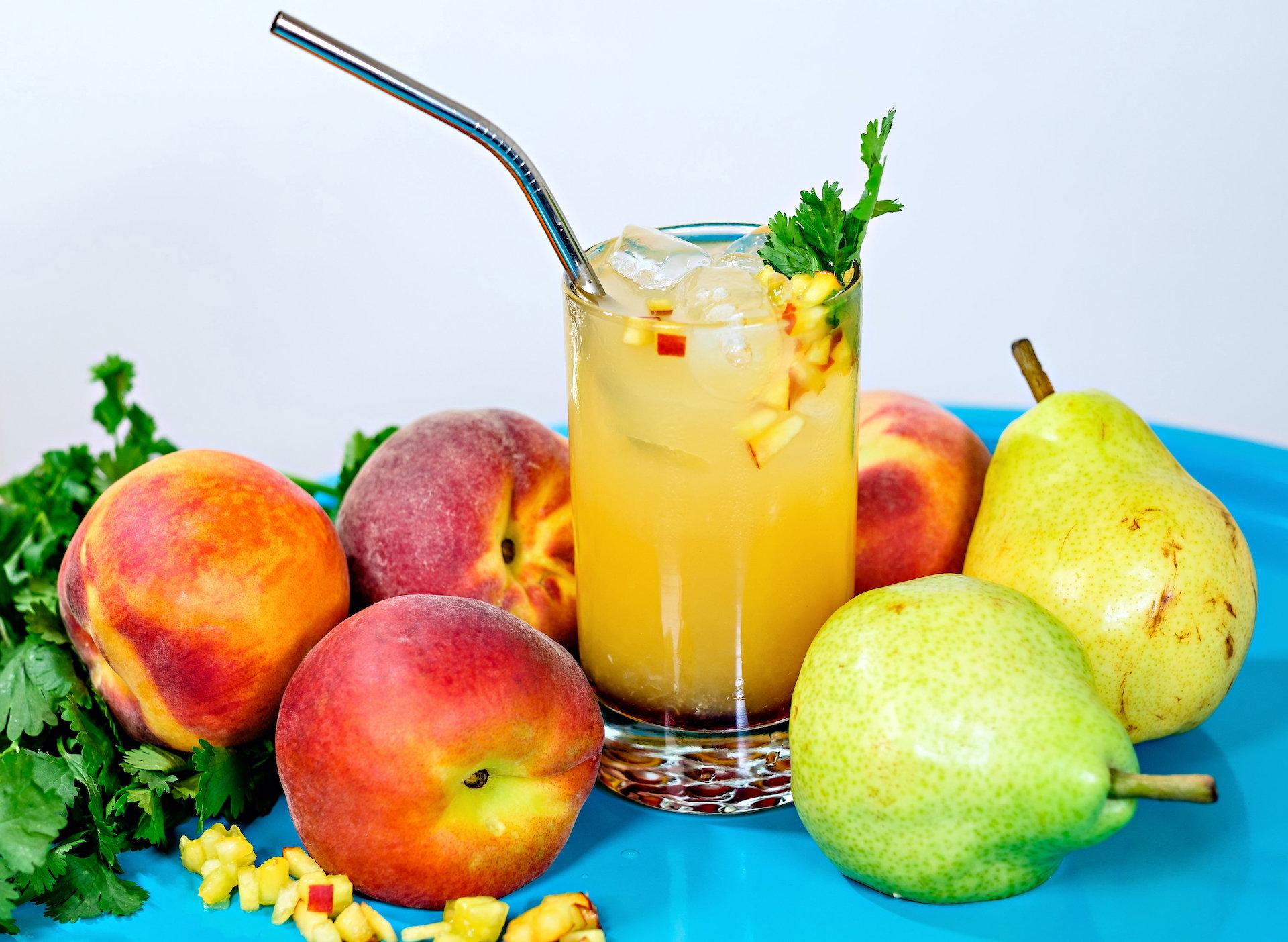 Inspiring Spirits - Summer Box - Passion Fruit Margarita